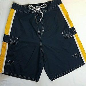 Men's old navy board  swim shorts